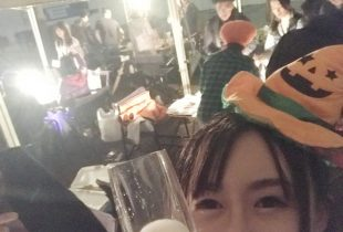 【募集】10/27(土) ハロウィン仮装BBQ