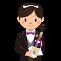ソムリエ・ワインエキスパート受験生テイスティング応援店募集