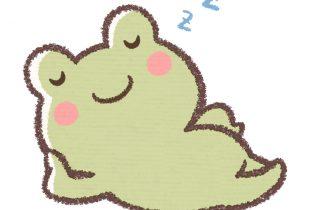 短眠のすすめ?(学習時間捻出のために)