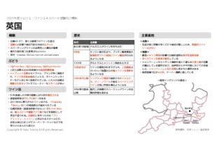 【2021年】英国 UK|ソムリエ・ワインエキスパート試験