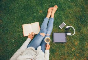試験勉強の息抜きにワインっていいなって泣ける本