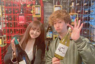 安間さん🍀no.501 -Bottle Tokyo- (外苑前)